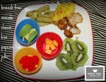 edible fun: Colortastic: 1