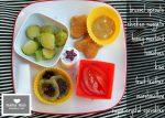 edible fun: Colortastic: 4