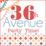 The 36th Avenue - Party Time!
