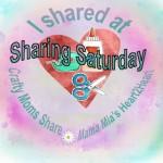 Sharing Saturday