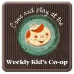 Weekly Kid's Co-op