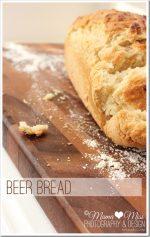 bake: Beer Bread