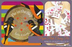 book & craft: Paper Plate Cherry Pie
