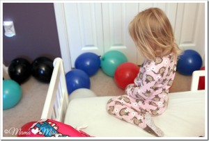 celebration: Birthday Balloon Surprise – A Mission of Joy