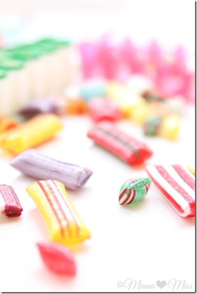 Old Fashioned Candy {mama♥miss} ©2012