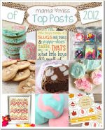Top Posts of 2012!
