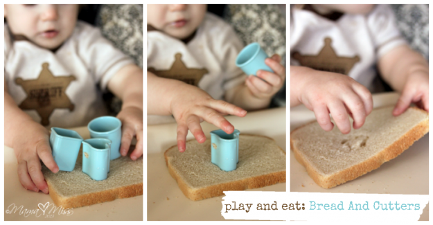 play and eat: Bread And Cutters #cookiecutters #playmatters http://www.mamamiss.com ©2013