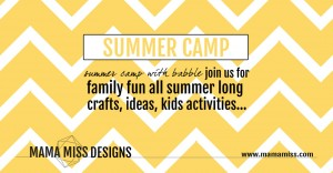 Virtual Summer Camp with Babble