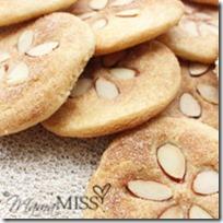 Sand Dollar Cinnamon Sugar Cookies #cookies #sanddollar