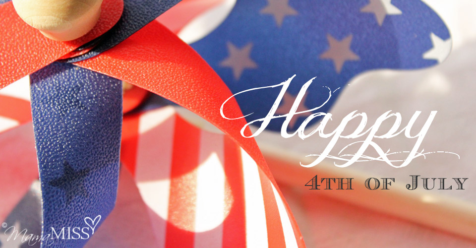 Happy 4th of July #patrioticquote #the4th