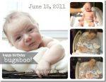 celebration: Little Man Birthday