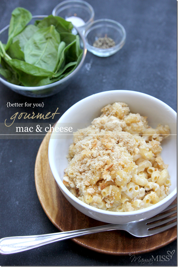 All Natural - Gourmet Mac and Cheese | Mama Miss #betterforyou #macandcheese #PMedia #ad