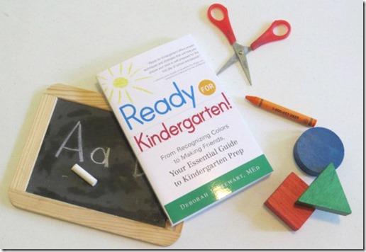 Ready for Kindergarten Book Study: The Core Concepts - Color Recognition | Mama Miss #colors #preschool #kindergarten #colorwheel