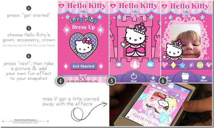 Let's Play Dress Up #hellokittyletsplay #pretendplay #dressup