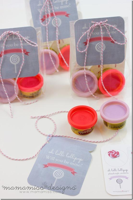 Valentine Kid Craft Ideas