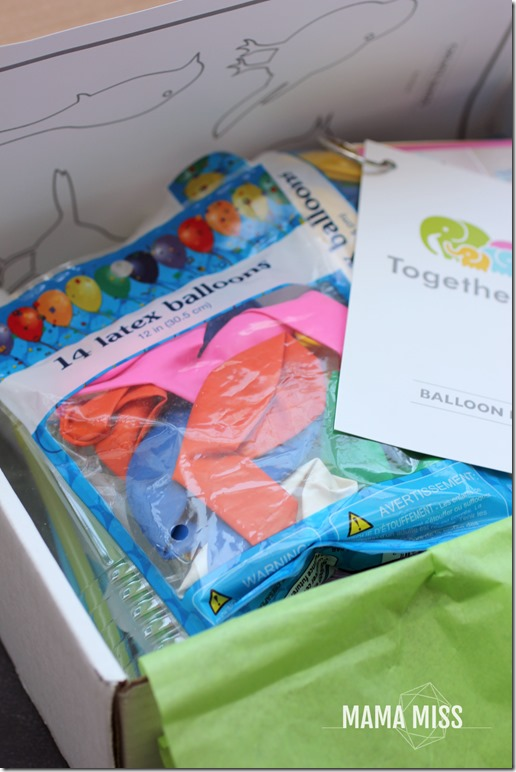 TogetherBox – It's the Simple Things | @mamamissblog #TogetherBox #familynight #familytime #simpleandfunactivities