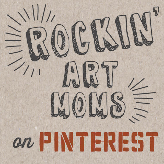 Rockin' Art Moms