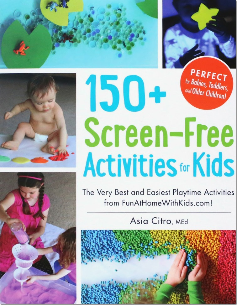 Magic Expanding Paint   @mamamissblog #screenfree #puffypaint