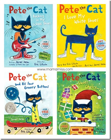 Inspired by Pete The Cat - Button Counting, Graphing, and Sorting with FREE PRINTABLE! | @mamamissblog #vbcforkids #bookactivities