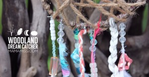 Woodland Dream Catchers