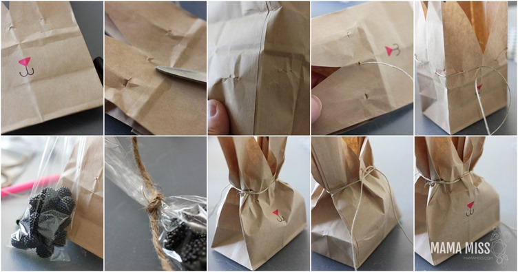 Diy bunny treat bags filled with blackberries these diy bunny treat bags inspired by peterrabbit are beyond adorable vbcforkids solutioingenieria Choice Image