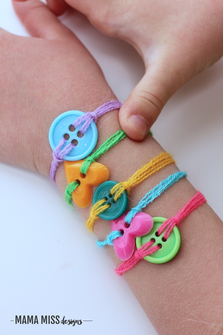 love friendly friendship you they these miss mama them bracelet friend handmade bracelets the a tell are colorful with five just way